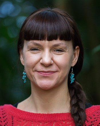 Mette Borghus - Psykomotorisk terapeut
